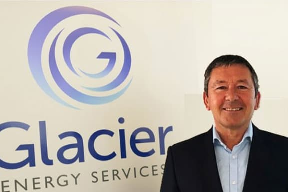 New Appointment To Drive Glacier's Inspection Business